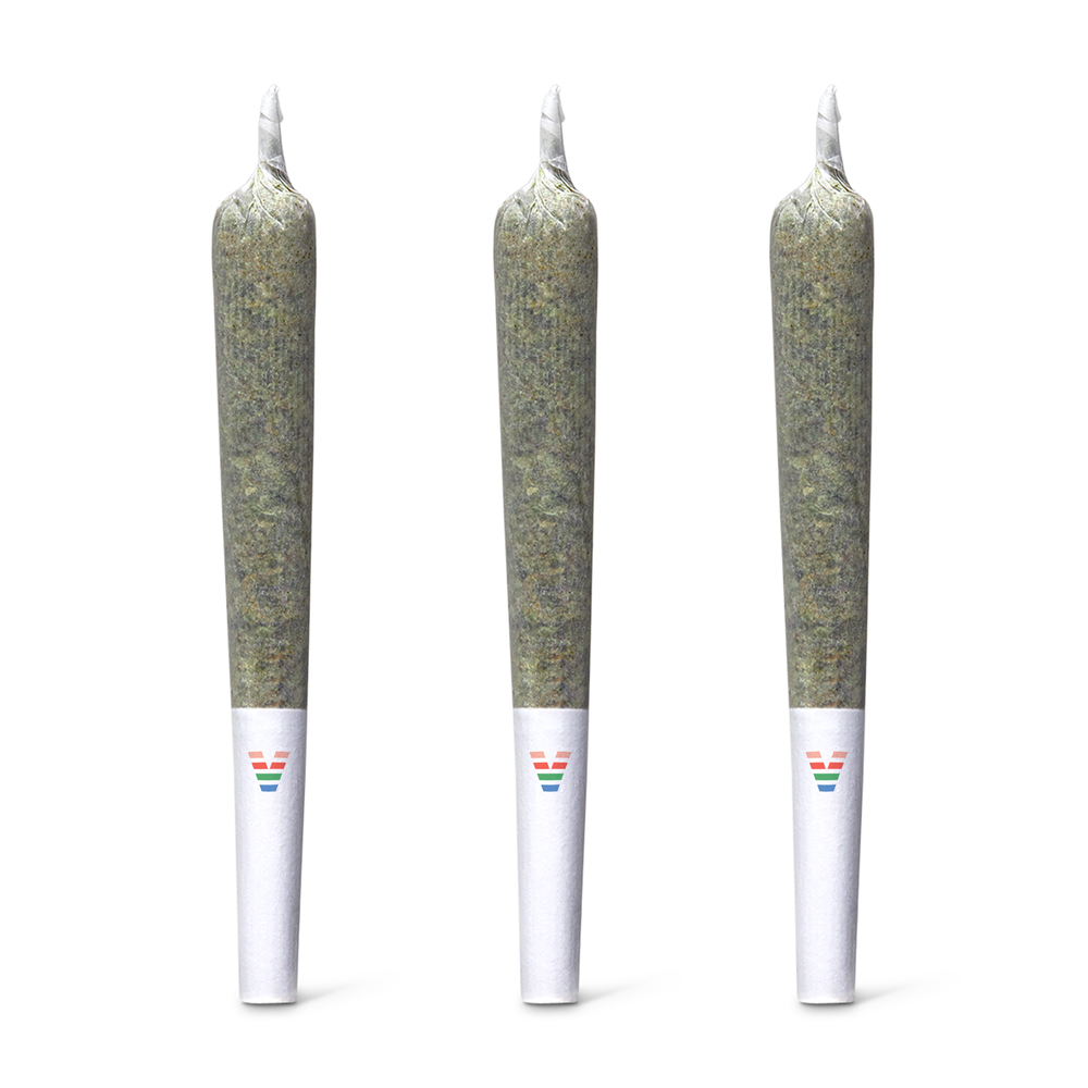 Ace Valley - Great White Shark CBD Pre-Roll
