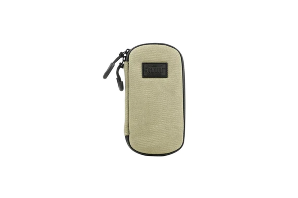 RYOT Slim Case in Natural by Humble and Fume